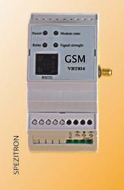 ZA_GSM-Modem